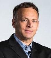 Jeff Herbst, VP, Business Development, NVIDIA.