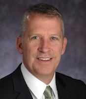 Jim Freeze, SVP, CMO, Aspect Software.