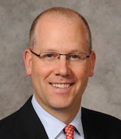 Jonathan Zaffino, President, North America Insurance Division, Everest Re.