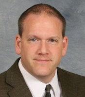 Jon Brower, SVP, IT, North Star Mutual Insurance.