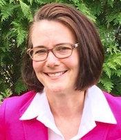 Megan Watt, Head, Claims Operation, Everest Insurance.