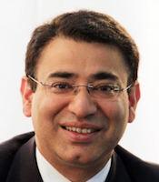 Pranav Pasricha, CEO, Intellect SEEC.