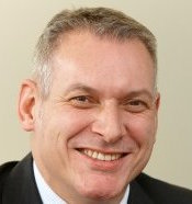 Ralf Eisenhauer, Head of Claims Field Adjusters, AXA Konzern AG.