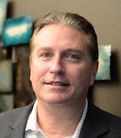 Scott Hinz, Director of Sales, Innovative Computer Systems.