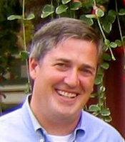 Tom Pinckney, Head of Business Development, Cloudera.