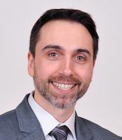 Pascal Lavoie, CIO, IAAH.