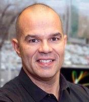 Alex Veilleux, VP, Innovation and Strategic Partnerships, Desjardins General Insurance Group.