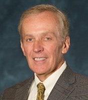 Bill Tedrick, VP, IVANS Insurance.