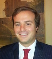 Charles Robinson, Agricultural Underwriter, Qatar Re.