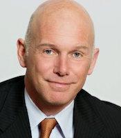 David Britt, EVP, Hays.