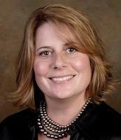 Liza Smith, SVP, Global Sales and Marketing, OneShield.