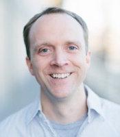 Mark Gilbert, CTO, Hearsay.