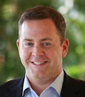 Matt Foster, COO, Duck Creek Technologies.