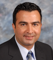 Nadeem Khan, President, Aflac Corporate Ventures.