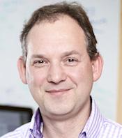 Theo Beack, SVP, CTO, Vertafore.