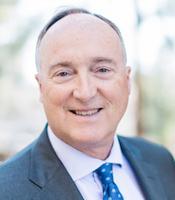 Jeffrey Dailey, CEO, Farmers Group.