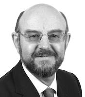 Andrew Coburn, SVP, Emerging Risks, RMS.