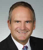 David Wilken, President, Traditional Life, Global Atlantic.