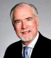 George Freimarck, VP, business development for the Americas, Xceedance.