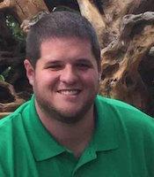 Kyle Swearingen, Director of Engineering, Funeral Directors Life.