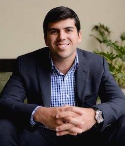Antonio Ortiz, CEO, Velox24.