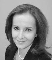 Bernadette Wudarski, Business Director, Sunlight Solutions.