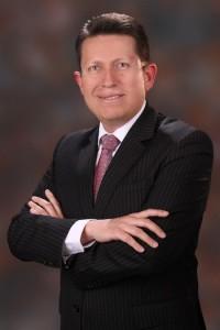 Boris Cazuriaga, National Technology Manager, La Boliviana Ciacruz.