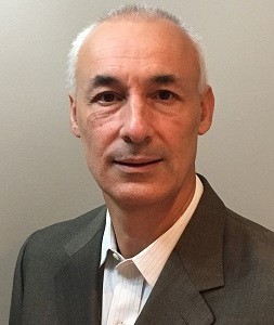 Carlos Sivori, CIO, LATAM Southern Cone, Chubb.