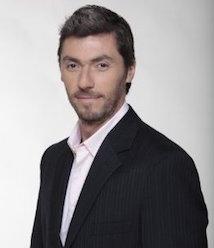 Daniel Gabas, CIO, San Cristóbal Seguros.