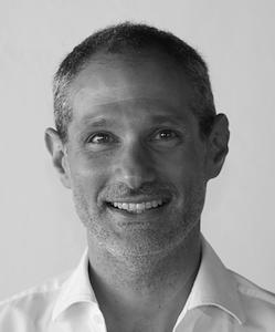 Darío Okrent, General Manager, Wibe.