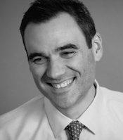 Darryl Siry, Chief Digital Officer, ProSight Specialty Insurance.