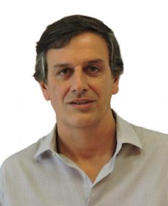 Guillermo Fracchia, CIO, Galicia Seguros.