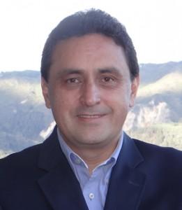 Juan Camilo Bueno Delgadillo, VP, Commercial, La Previsora Seguros.