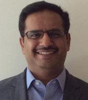 Manish Gurukula, CEO, Alacriti.