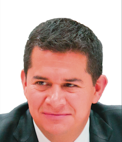 Marcelo Ramírez, COO and IT Lead, HDI Mexico.