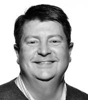 Matt Dierker, VP, Centric Consulting.