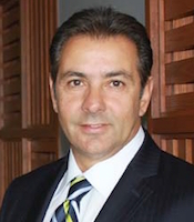 Muhi Majzoub, EVP, Engineering, OpenText.