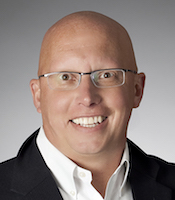 Patrick M. McCall, Chief Sales Officer, ClarionDoor.
