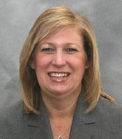 Tracy Gulden, VP, National Indemnity.