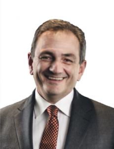 Andrés Cordovez Davalos, CEO, Seguros Equinoccial.