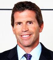 David E. Rutter, CEO, R3.