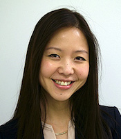Ying Chen, Head of Product Marketing, Platform, Pegasystems.