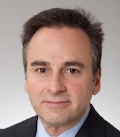 Carlos Martins, VP, ISO ClaimSearch Solutions Group, Verisk Insurance Solutions.