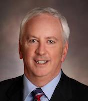 Dan Bridge, President and CEO, Vermont Mutual.