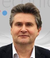 Jim Callan, CEO, Econiq.
