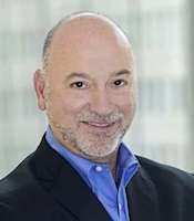 Jim Caruso, EVP, worldwide professional services, EIS Group.