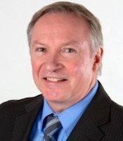 Ken Doleman, President and CEO, Palliser Insurance Company
