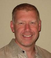 Michael Cross, VP, Digital Services, CSAA Insurance Group.