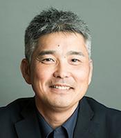 Mitch Kitamura, Managing Director, Draper Nexus