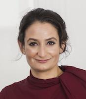 Sheila Gulati, Managing Director, Tola Capital.